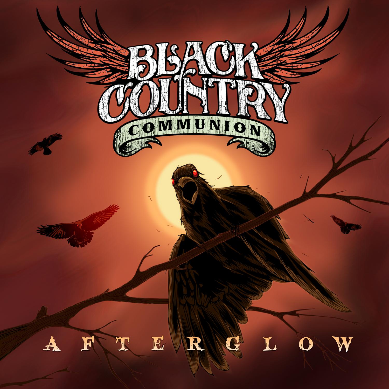 "Black Country Communion - New Studio Album ""Afterglow"""