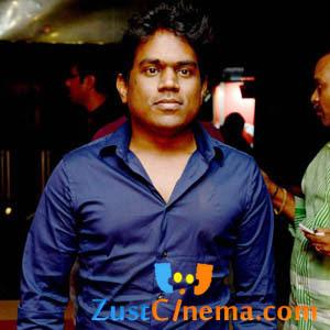 Yuvan Shankar Raja tunes for Kamal's Uthama Villain