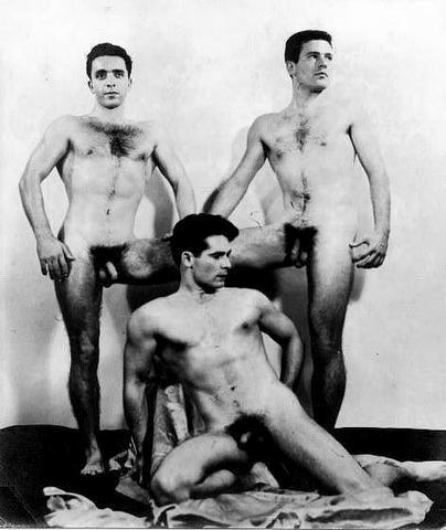 Desnudos Blanco Y Negro Imágenes De Archivo,