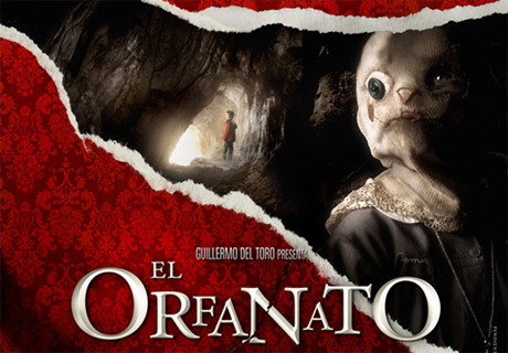 El orfanato (2007 - J.A. Bayona)