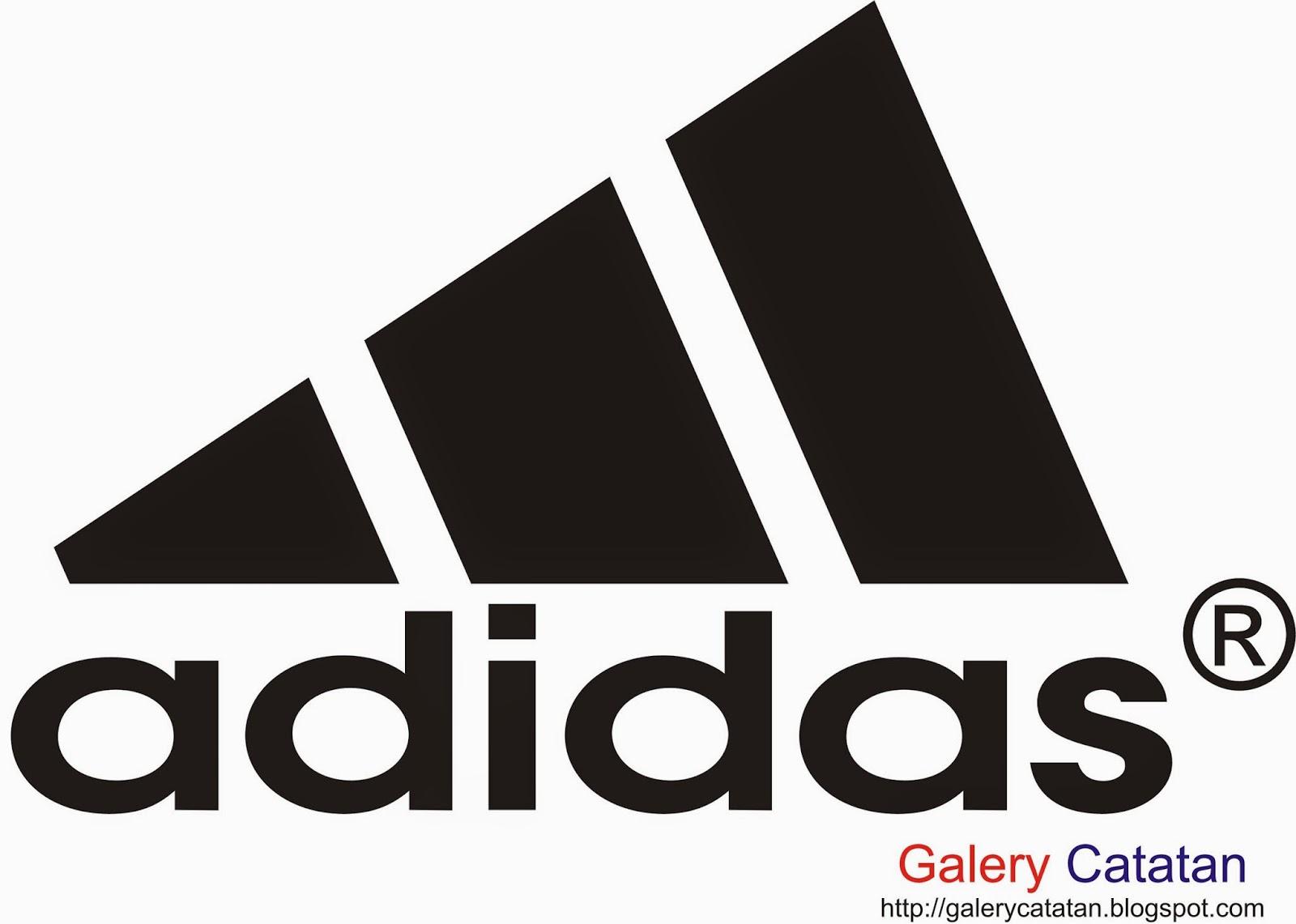Membuat Desain Logo Adidas| Tips Komputer | Trik Komputer | Blog Tutorial