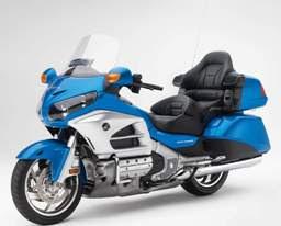 Gambar Motor Honda Terbaru 2012