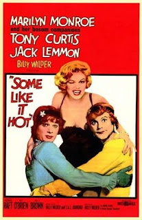 Con faldas y a lo loco (Some like it Hot)