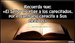 agenda, dificultad, dios, Objetivo, Reflexiones Cristianas,