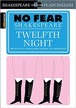 Term 2: Shakespeare