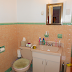 Before and After: BK Bathroom