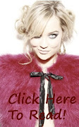 My interview with Laura Whitmore
