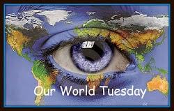 Fotoutmaning måndag/tisdag
