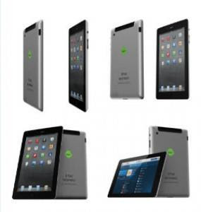 Pad Android ,Rating: 4.5 ,Reviewer: Admin , ItemReviewed: Beyond B Pad