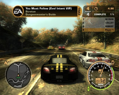 Download Full Need For Speed Most Wanted Game