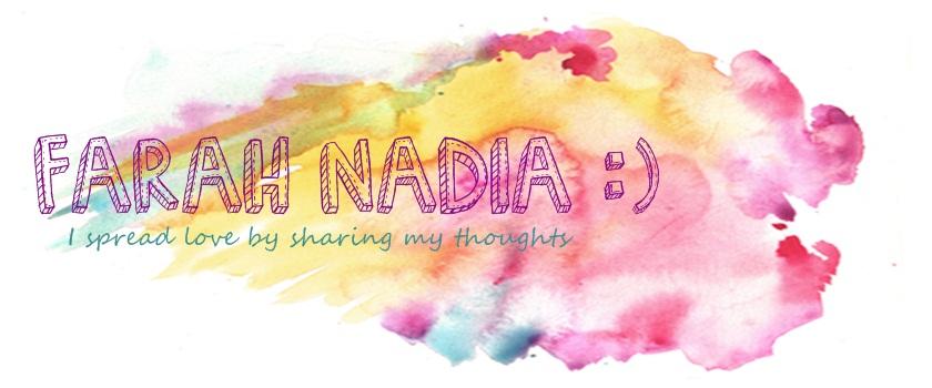 Farah Nadia