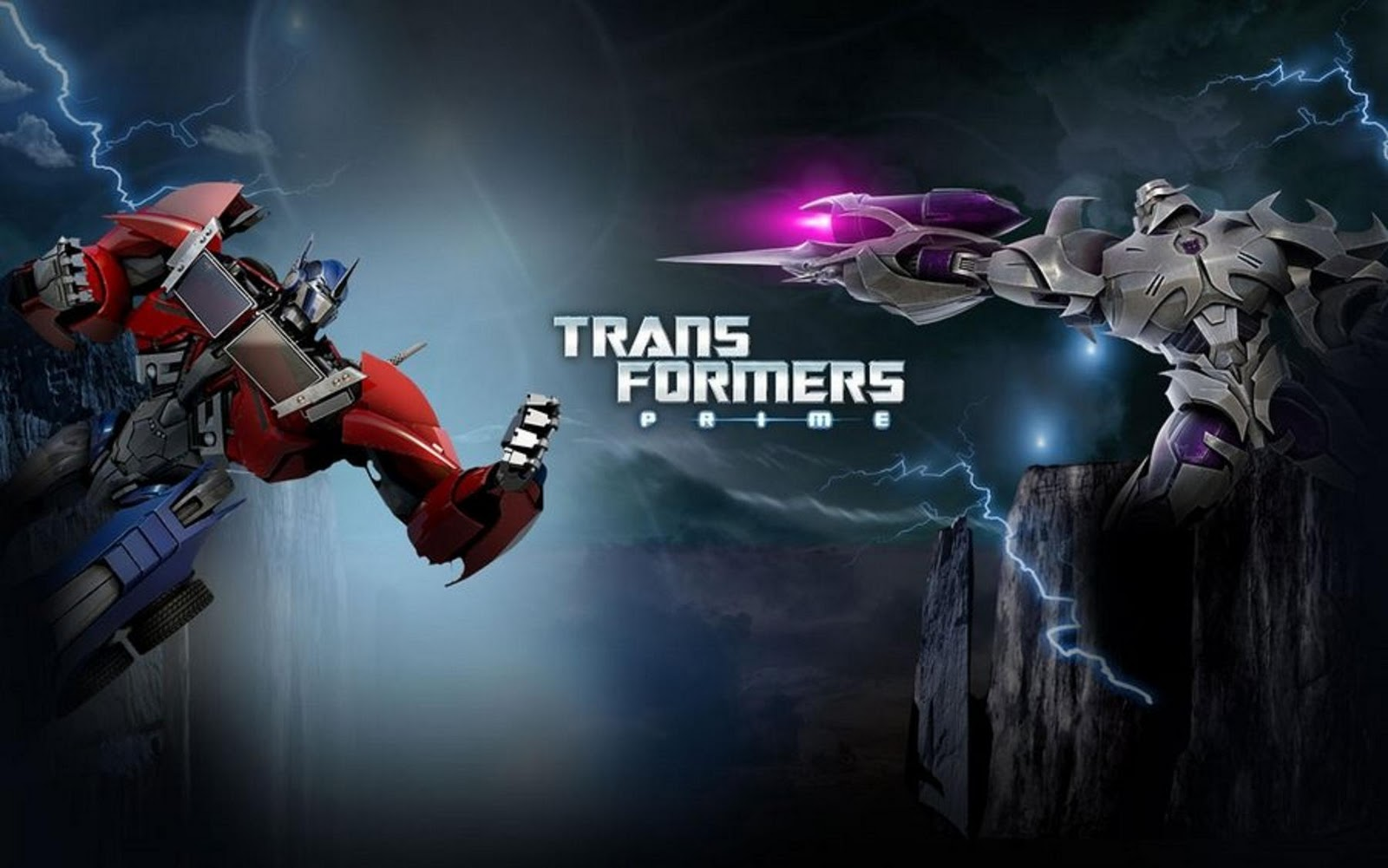 TRANSFORMERS MATRIX WALLPAPERS: Transformers Prime HD