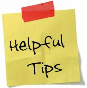 Consejos para ayudar a viajar