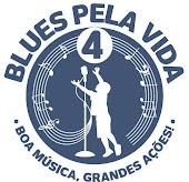 Blues Pela Vida 4² edição