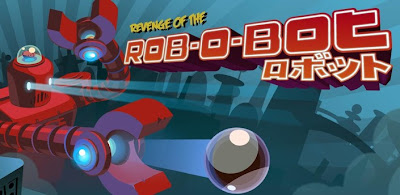 Revenge of the Rob-O-Bot v1.0 APK