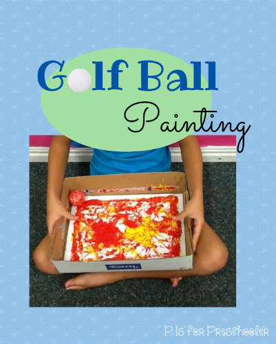 http://www.pisforpreschooler.com/1/post/2014/03/golf-ball-painting.html