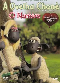 A Ovelha Chone O Namoro (PT/PT) Namoro