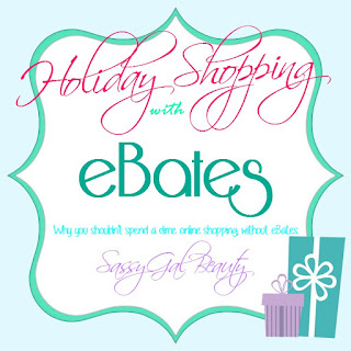 Holiday Shopping with Ebates