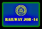 Railway jobs 2014