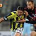 Fenerbahçe - Sivasspor Türkiye Kupası Maçı - ATV