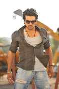 Ram Charan Rocking Photos from Racha Telugu Movie-thumbnail-3