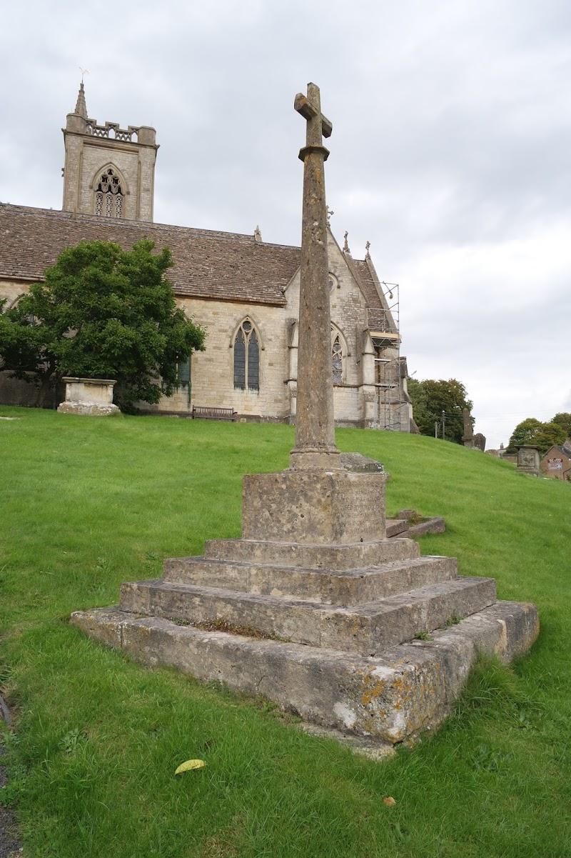 Uley War Memorial