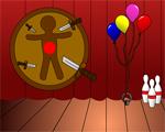 Circus Escape Solucion