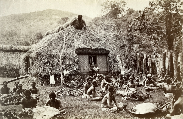 """history of the chiefs in fiji The report came to the conclusion, after interviewing ten other paramount chiefs  of fiji, at nakorotubu, ra that cakobau's title as """"tui viti"""" was."""