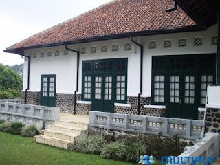 Unik Asiik Rumah Rumah Bersejarah Di Indonesia