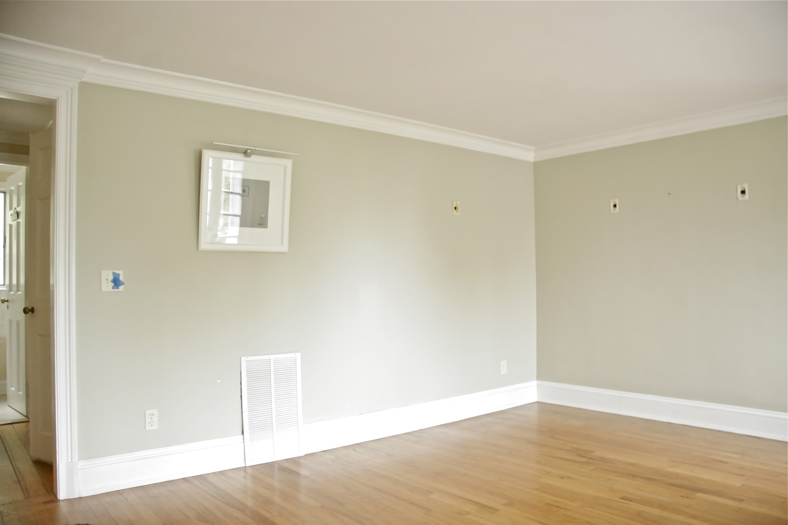 Benjamin Moore Paint Color By Rgb
