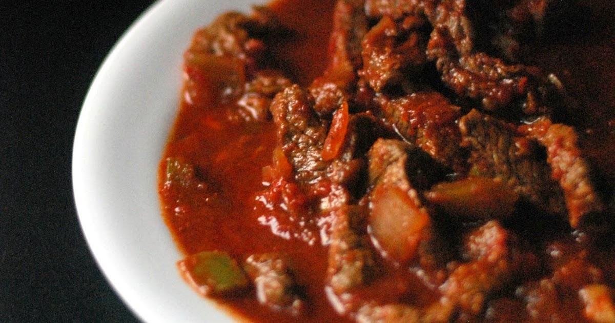 Anyonita Nibbles: Chili con Carne {Contributor Post}