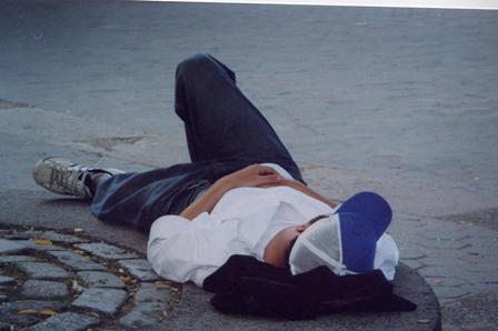 Tidur nyenyak - manfaat olahraga lari