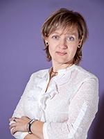 Глебова Анна Васильевна