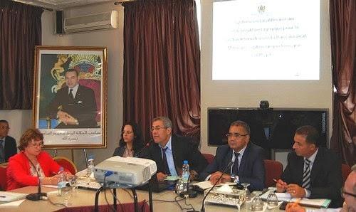 مكناس تحتضن لقاء لأربع أكاديميات جهوية حول المسالك الدولية للبكالوريا المغربية