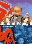 Phim Tân Ô Long Viện 3 - Shaolin Popeye 3: Messy Temple