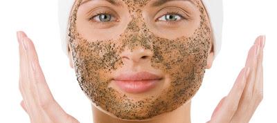 Mulher,estetica,tratamento,Peeling-orgânico