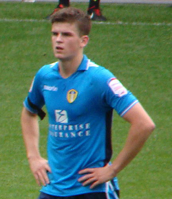 Sam Byram Leeds United