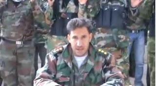كتيبة عز الدين ابو حمرا