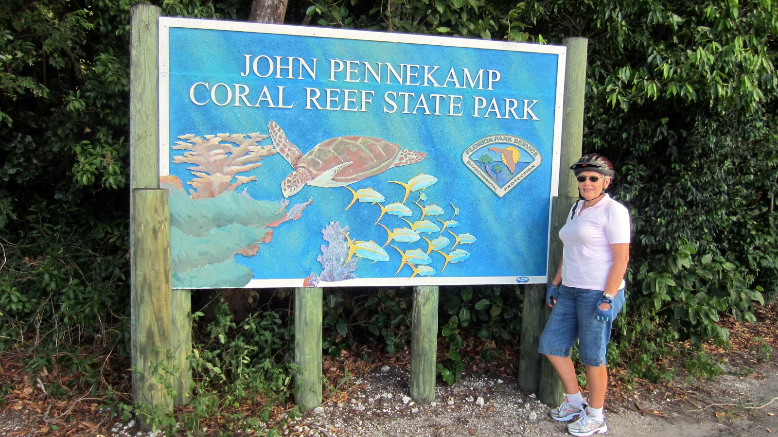 Sleeps two the four state park campgrounds florida keys for John pennekamp state park cabins