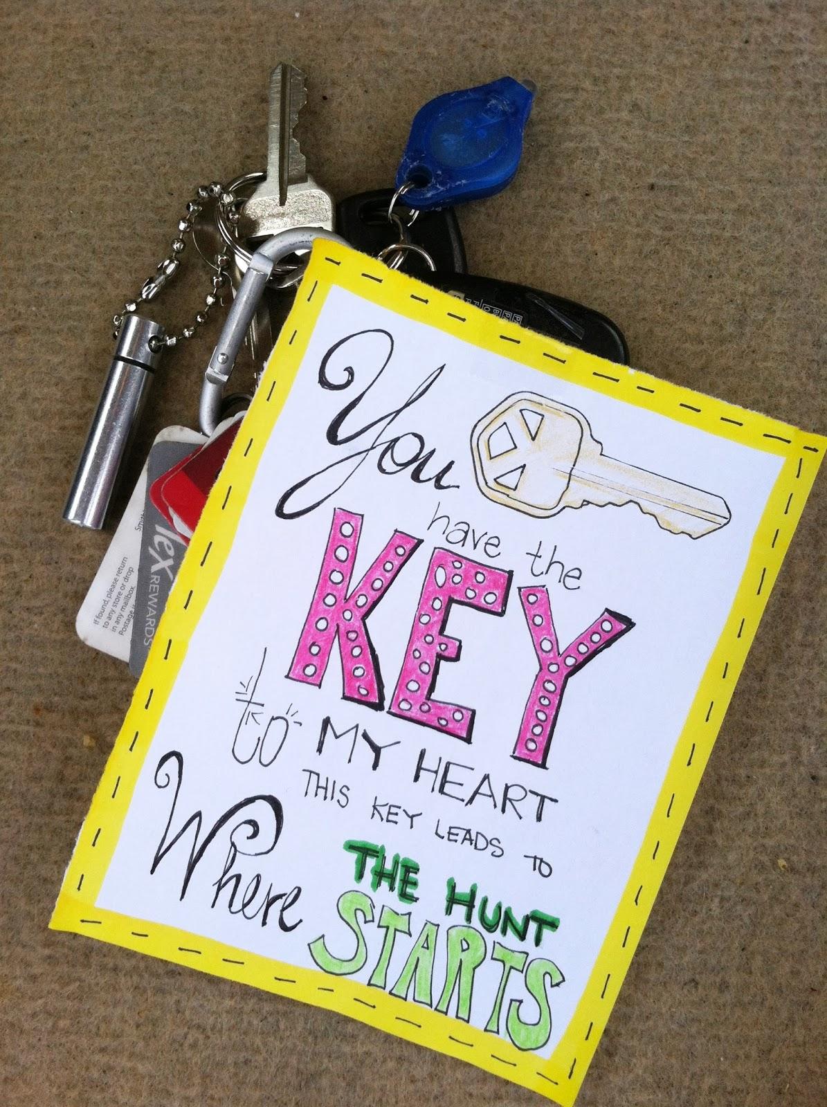 Treasure Divas Car Hunt Dating The