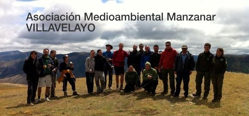 Asociación Medioambiental Manzanar