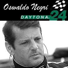 2012  Daytona 24 hours