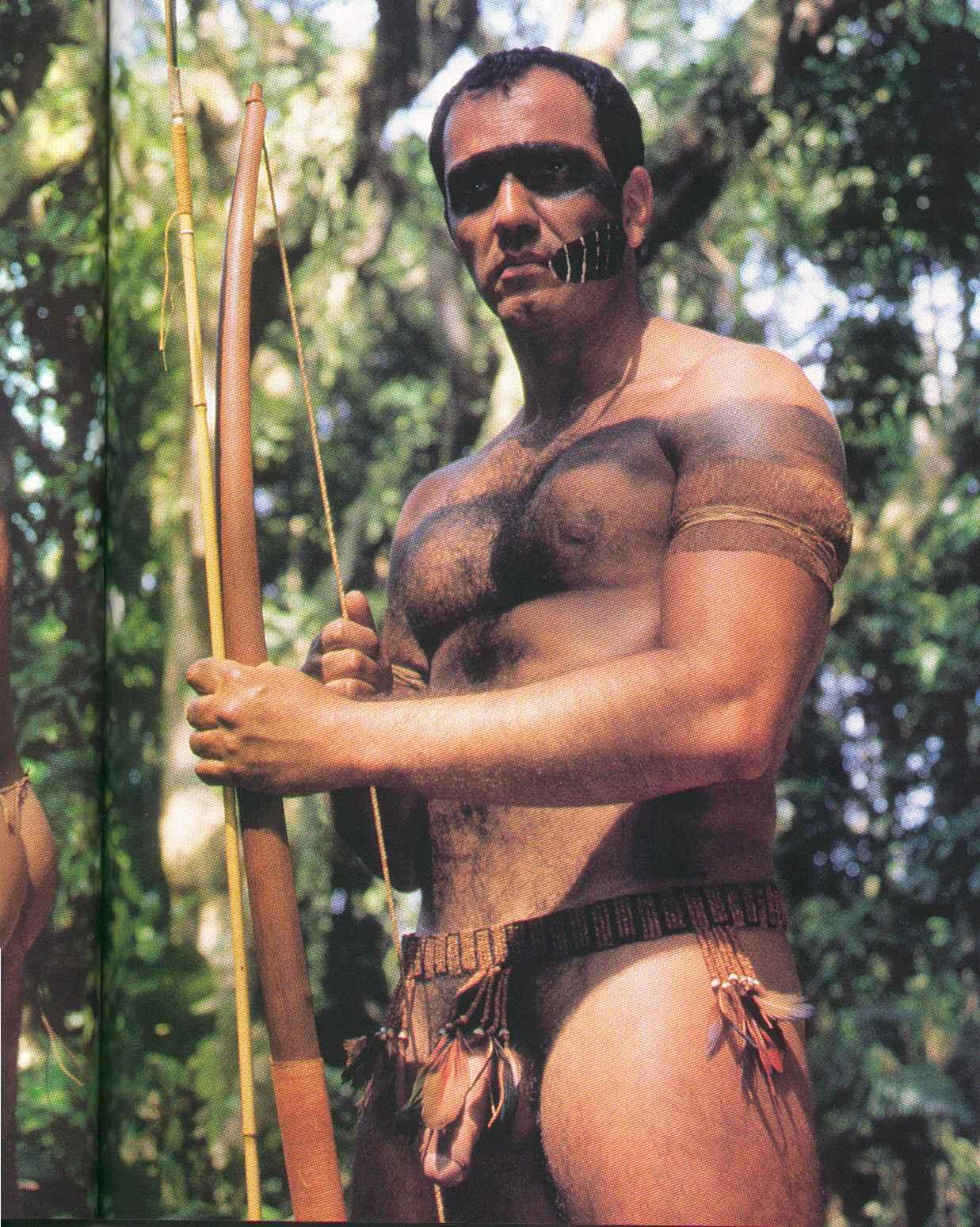 Famosos Hairy Peludos Pentelhudos Humberto Martins Naked Pelado