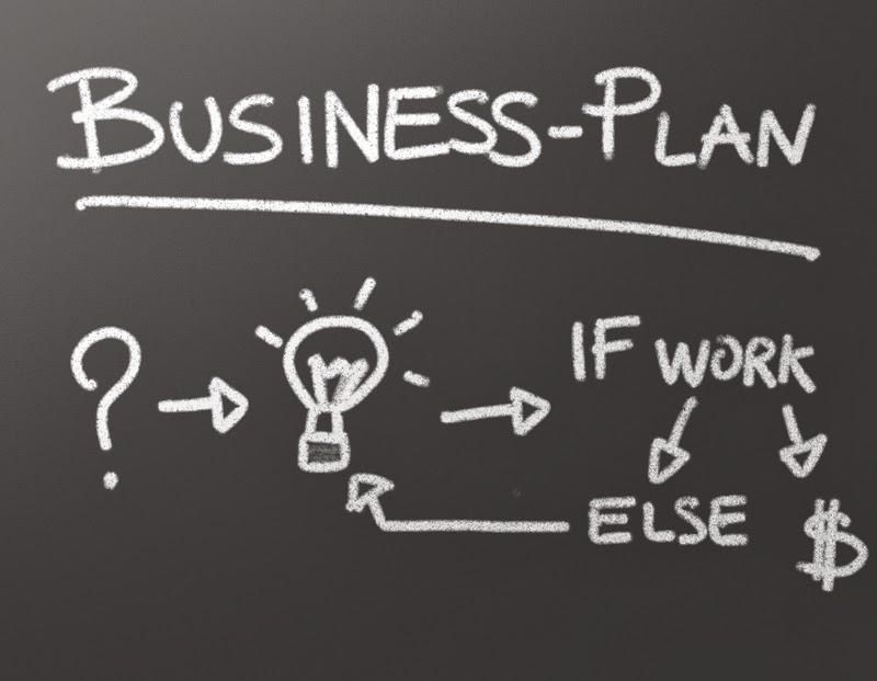 Merencanakan Ide Bisnis