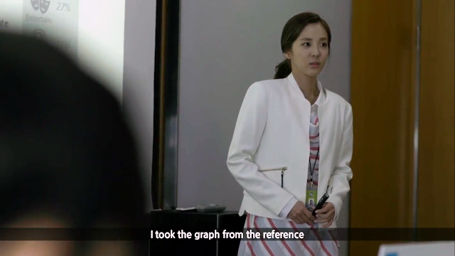 Image of 2NE1 Sandara Park We Broke Up Korean Web Drama - pinknomenal.blogspot.com