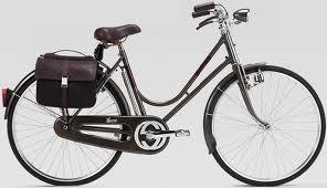 sepeda dan pelumas