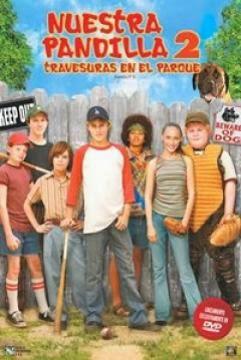 descargar Nuestra Pandilla 2 en Español Latino