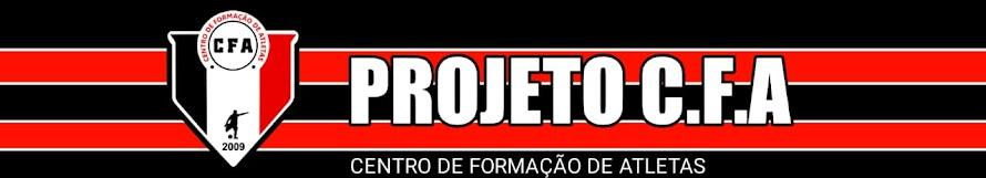 Projeto CFA