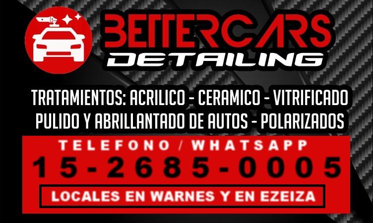 BETTERCARS DETAILING