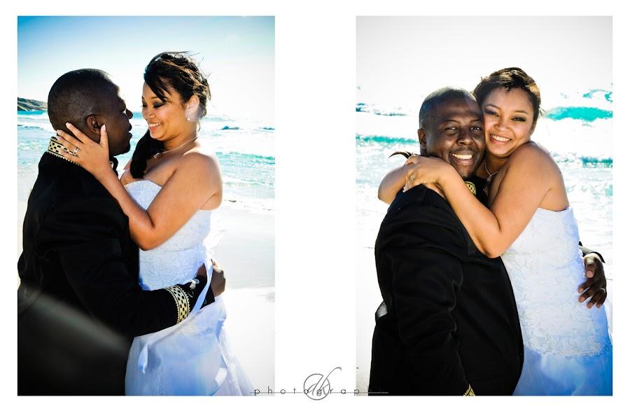 DK Photography 61 Marchelle & Thato's Wedding in Suikerbossie Part I